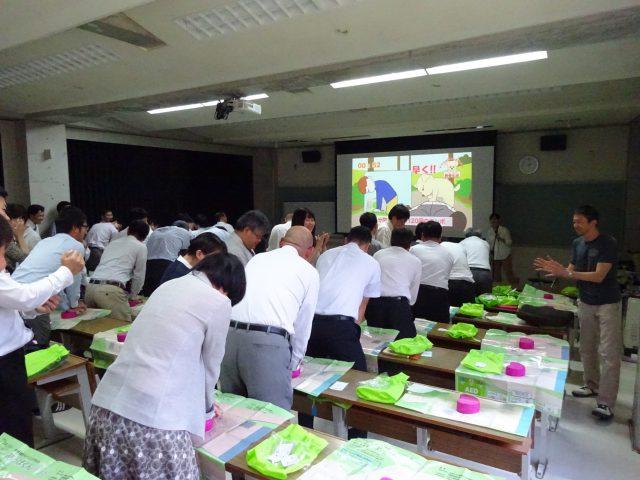 武田中学校・高等学校PUSHコース